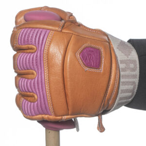 The gips comes in eight different colors.